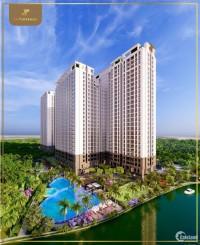 Bán Căn Hộ đẳng cấp Resort mặt tiền Lê Văn Lương căn hộ cao cấp La Partenza