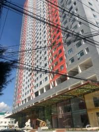 Cần bán căn hộ Napolion tầng 6 - TPNha Trang - Khánh Hòa.