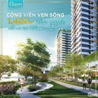 D'lusso Emerald quận 2, mang không gian sống xanh tới mỗi căn hộ.