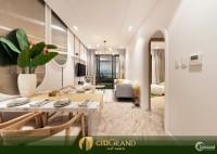 Liên hệ nhận bảng giá chính thức từ CĐT Kiến Á - căn hộ CitiGrand | 0909609193