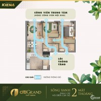 CitiGrand - Căn hộ Singapore cao cấp Q2 - Tiện ích Đẳng Cấp tầng thượng