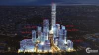 Bán gấp căn hộ Empire City, 2PN - 92m2, tòa Nara N2, tầng 06 căn 01, giá cực tốt
