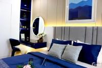 Mở bán 50 căn hộ D'lusso, ven sông TT quận 2, quà tặng trị giá 100 triệu, vay 50