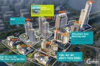 Chuyển nhượng căn hộ 1PN dự án Empire City Thủ Thiêm
