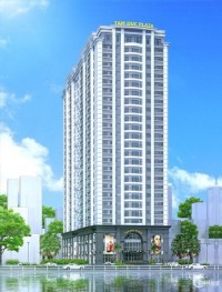 Tam Đức Plaza - Căn hộ cao cấp MT Võ Văn Kiệt - Giá hấp dẫn nhất khu vực