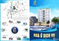 Khu nhà ở dịch vụ Lê Đình Cẩn 950tr, quận Bình Tân 2PN, 45m2