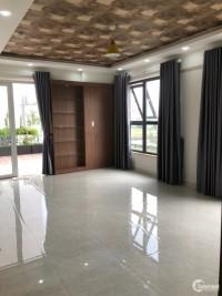 Chính chủ cần bán gấp căn góc Osimi Gò Vấp Căn sân vườn 102m2 full nội thất giá