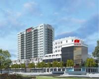 Ra mắt căn hộ Thành Công Tower ngay Vincom Thái Bình, giá đợt 1 cực ưu đãi