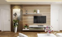 Bán chung cư An Bình City căn 3 ngủ 83m2 full nội thất