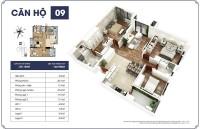 """Mở bán căn tầng """"vip"""" SAPPHIRE2 tại Goldmark City, CK 17%- LH: 0868866070"""