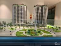 Nhận đặt chỗ ưu tiên toàn bộ quỹ căn tòa A chung cư VCI Tower