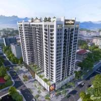 Cơ hội sở hữu căn hộ cao cấp để ở hoặc cho thuê Chỉ với 300 triệu