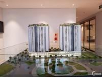 Chung cư 25 tầng hiện đại bậc nhất TP.Vĩnh Yên VCI Tower giá rẻ nhất thị trường