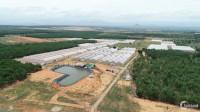 Sở hữu ngay Đất sổ đỏ giá Chỉ từ 50 Ngàn/m2 tại khu du lịch Bình Thuận