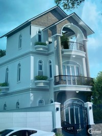 Nhà Xinh Residential mở bán biệt thự giá 4ty sau chợ Bình Chánh, có SHR.