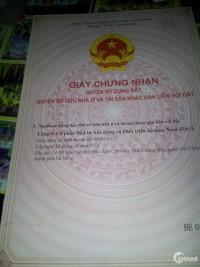 Bán nhà Biệt Thự đường Trần Hoành,3 tầng,sát Cầu Tiên Sơn.13ty/căn