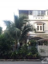 Bán nhanh bán gọn căn biệt thự song lập Mỹ Hưng, gần Cầu Ánh Sao, PMHTP HCM