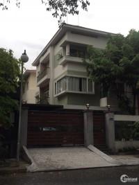 Bán biệt thự mặt tiền đg Phạm Thái Bường, khu Mỹ Hoàng, Phú Mỹ Hưng TP HCM