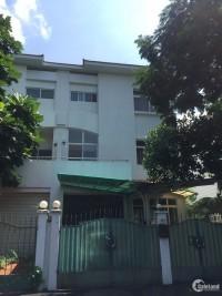 Bán biệt thự Mỹ Quang, khu Cảnh Đồi, Phú Mỹ Hưng, Quận 7 TP HCM giá tốt