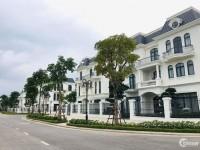 Nhà biệt thự liền kề tại thành phố Thái nguyên