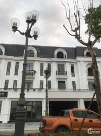 Bán Căn nhà shophouse đường rộng 30m thoải mái kinh doanh