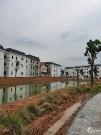 Bán biệt thự 180m2 3 tầng thiết kế hiện đại dự án VCI Vĩnh Yên