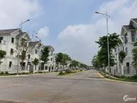 Bán nhà tại KĐT Time Garden, KĐT đẳng cấp nhất TP Vĩnh Yên.