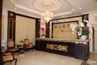 Bán khách sạn Sepia tại 5A Yên Thế, Phường 10, Đà Lạt, Lâm Đồng - giá 85 tỷ