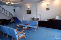 Bán khách sạn Trung tâm thành phố Quy Nhơn 550m2 ngang 10 4 tầng 25 phòng kinh