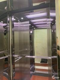 Mặt tiền KD Nguyễn Trung Trực P 5 Bình Thạnh 4 x 18, 6 tầng thang máy, 12 tỷ