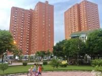 Bán căn hộ 2PN khu đô thị nghĩa đô – hoàng quốc việt.