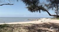 Bán đất nền gần bãi biển Phước Hải - SHR, giá chỉ 6.5 tr/m2, xây dựng tự do