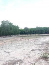 Lô đất giáp suối dân cư đông sát thị trấn Dầu Tiếng Bình Dương (390tr