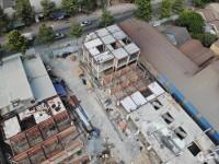 Cần bán gấp căn nhà 1 trệt 2 lầu mặt tiền Bùi Thị Xuân - Dĩ An. Giá 1,5 tỷ