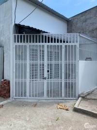 Nhà hẻm xe hơi 387 Phạm Hữu Lầu, Phước Kiểng, Nhà Bè, 1L 48m2 1.1 tỷ