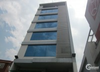 Cao ốc VP MT Trần Hưng Đạo, Quận 5, DT: 11x30m, hầm 10 lầu, 195 tỷ