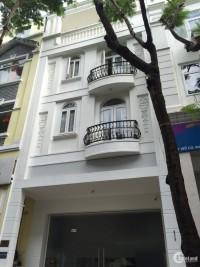 Kẹt vốn cần bán gấp căn nhà phố Phú Mỹ Hưng giá tốt cho khách đầu tư TP HCM