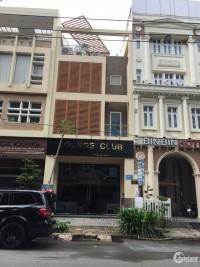 Bán nhanh căn nhà phố mặt tiền Phạm Thái Bường, Phú Mỹ Hưng, Q7 TP HCM