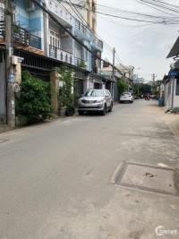 Cần bán nha Mt Đường số 10, P. Tăng Nhơn Phú B.