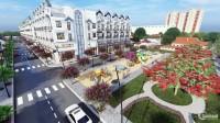 bán nhà mặt tiền đường an dương vương quận bình tân,4.5 lầu mới xây 100%đường12m