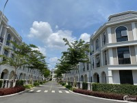 Mở bán 20 căn nhà phố Châu Âu ngay mặt tiền Trần Văn Giàu giá 2,3 tỷ