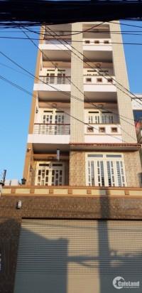 Bán nhà hẻm 220 đường Nguyễn văn khối, P.9 , Gò vấp, DT: 90m2 giá 12,5 tỷ