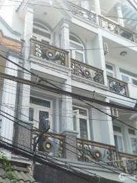 Cần bán gấp nhà  hẻm 350 đường Nguyễn Văn Lượng, P.16, Gò vấp, DT: 60m2 giá 7,3