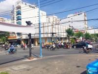 Bán góc 2 MTKD Hồng Lạc-Đồng Đen P.11  Q.Tân Bình DT 12.7X24 1 LẦU GIÁ 47 TỶ TL