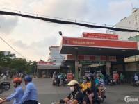 Bán góc 2MTKD Đồng Đen - Hồng Lạc P.10 Q.Tân Bình DT 16x38 (614m2) Gía 115 tỷ TL