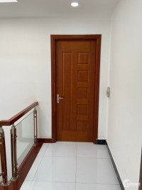 Chính chủ bán nhà Ni Sư Huỳnh Liên, P10, TB. Nhà mới vào ở ngay, 4,25x13m nở hậu