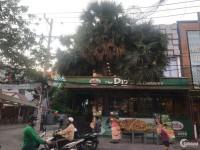 Bán nhà góc 2MTKD Tân Sơn Nhì  Q.Tân Phú DT 17(18)x19 3.5 Lầu Gía 70 tỷ TL đủ LG
