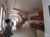 Bán nhà Phố 1 trệt 2 lầu xây mới, gần Chợ Hàng Bông, Phú Hòa, tp Thủ dầu một