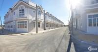 Khu đô thị mới Nam Phan Thiết nhà phố riêng 1 trệt 1 lầu giá gốc chủ đầu tư