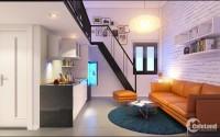 Căn hộ thông minh Full nội thất liền kề CHỢ BÀ ĐIỂM 280 triệu – nhà mới ở ngay